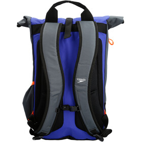speedo Team III Backpack 30l Oxid Grey/Ultramarine